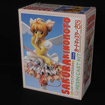Card Captor Sakura 3RD Opening Version Figure CLAYZ Pre Owned From Japan F/S - $204.81