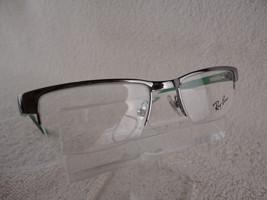 Ray Ban Junior  RB 1034  (4008) Shiny Gun  44 X 15 125mm Eyeglass Frame - $42.04