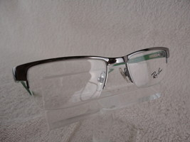 ed07f06cb35 Ray Ban Junior RB 1034 (4008) Shiny Gun 44 X 15 125mm Eyeglass Frame