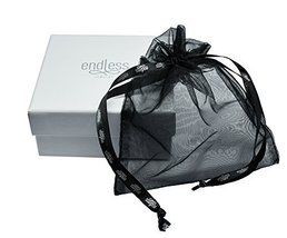 Endless Jennifer Lopez Charm Morning Star Drop Sterling Silver 3390 FOR ENDLESS  image 4