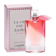 Lancome La Vie est Belle en Rose 3.4 oz / 100 ml Eau de toilette - $122.00