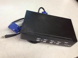 Star Tech.Com SV431DUSBU D5EEF6D5531 Kvm Switch No Cord Untested - $100.00