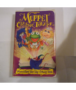 Muppet Classic Theater (VHS, 1994) Used - $4.84
