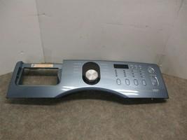SAMSUNG WASHER CONTROL PANEL PART # DC97-14980B # DC92-00287C - $116.00