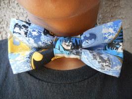 Batman Boys Bow Tie - $15.00