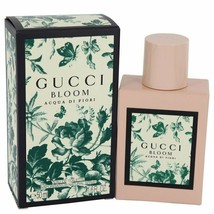 Gucci Bloom Acqua Di Fiori by Gucci 1.6 oz EDT Spray for Women - $68.11