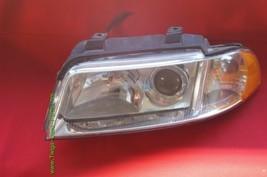 99-01 Audi A4 Sedan Avant HID XENON Headlight Lamp Driver Left LH image 2