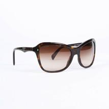 Prada SPR24N Tortoiseshell Cat Eye Sunglasses - $105.00