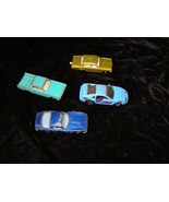 Vintage Toy Car Vehicle Lot Diecast Matchbox Lincoln Continental, series... - $24.99