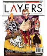 Layers Magazine July/August 2009 - $7.92