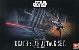 *Star Wars Death Star capture set Plastic - $40.45
