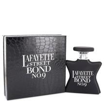 Bond No.9 Lafayette Street Perfume 3.4 Oz Eau De Parfum Spray image 3