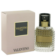 Valentino Uomo by Valentino Eau De Toilette Spray 1.7 oz for Men - $51.48