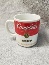 Vintage 1981 Campbell's Condensed Soup Porcelain Coffee Tea Mug Corning ... - $8.00
