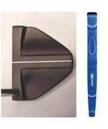 """NEW CLASSIC 38"""" MEN'S INA ZONE PUTTER MADE GOLF CLUB TAYLOR FIT PUTTERS - £39.30 GBP"""