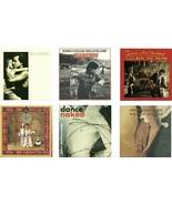 Lot of 6 CDs John Cougar Mellencamp - No Cases - $3.99