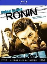 Ronin (Blu-ray Disc, 2007)
