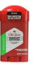 1 Count Old Spice 2.6 Oz Sweat Defense Lasting Legend Antiperspirant Deodorant - $14.99