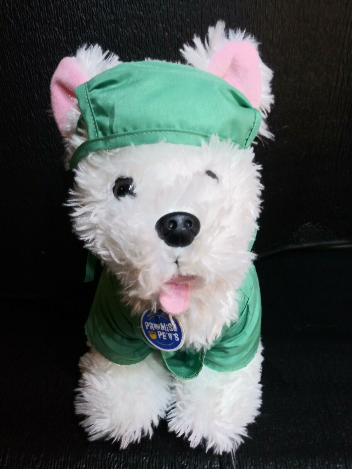 181bb60cc77 Build A Bear Promise Pets Westie Terrier Dog and 50 similar items