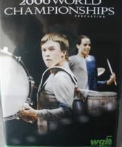 Winter Guard International - 2006 World Championship Percussion - Vol. V... - $15.35