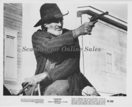Santee John Larch Points Gun 8x10 Photo - $9.99