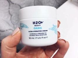 Face Cream by H2O+ Beauty, Oasis Ultra Hydrating Cream, Water Gel Moistu... - $24.99