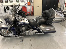 2016 Harley-Davidson FLHTKSE CVO Limited For Sale In Swedesboro, NJ 08085 image 1