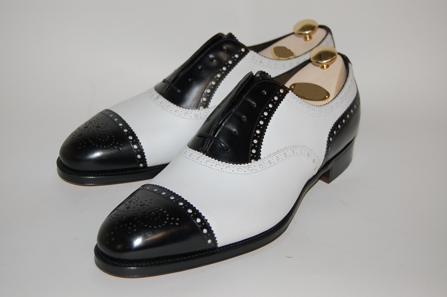 Fred Astaire White Shoes