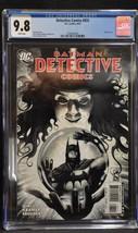Detective Comics #833 (DC, 3007) CGC 9.8 - $49.50