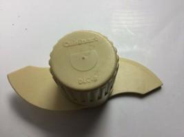 Cusinart DLC-8 Food Processor Plastic Dough Blade - $22.32