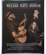 Joe Louis Walker, Bruce katz, Giles Robson: Journeys to The Heart of The... - $3.95
