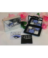 New NARS Andy Warhol Eye Shadow Palette Compact Flowers #2 .45 oz 13 g F... - $16.99