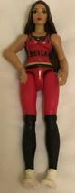 Nikki Bella WWE Wrestling Action Figure by Mattel Team Bella - $7.91