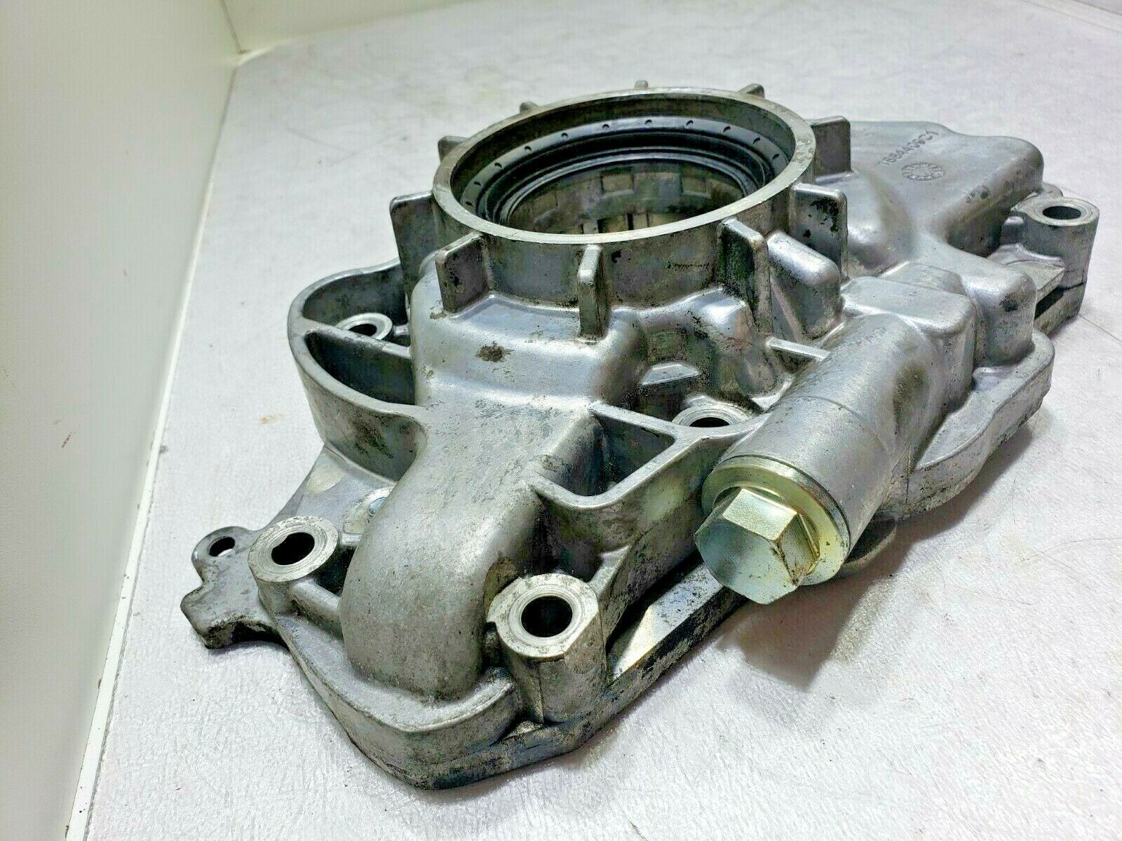 Front Cover Oil Pump LPOP Water Ford F250/F350 Powerstroke 6.0 1884409C1 image 2
