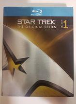 Star Trek: The Original Series: Season 1 [Blu-ray] image 1
