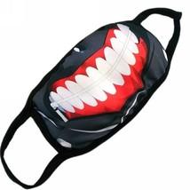Tokyo Ghoul Kaneziki Breathing Mask Anime Respirator - $7.61