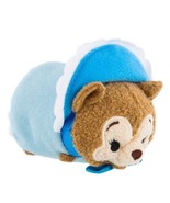 Disney Parks Frontierland Bonnet Bear Mini Tsum Plush New with Tags - $2.79