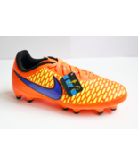 Nike Jr Magista Onda FG - Total Orange/Persian Violet/Laser Orange/Hyper - $39.99