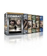 Combat! The Complete Series (DVD Set New) Classic TV Show - $69.99