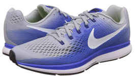 Nike Air Zoom Pegasus 34 Taille Us 8,5 M (D) 42 Homme Chaussures Course