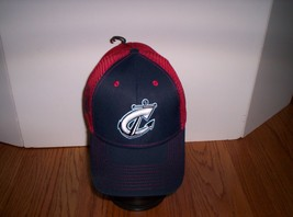 Columbus Clippers Minor League Baseball Embroidered Hat Ball Cap New w/T... - $21.95