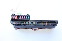 2004-2007 Bmw E60 Series 530I Front Right Fuse Relay Junction Box J3353 - $36.46