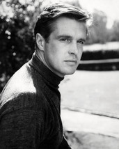 George Peppard 8x10 Photo young pose - $7.99