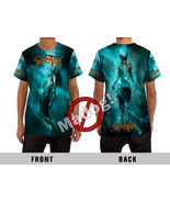 Suffocation (...Of The Dark Light) Death Metal All Over Print T-Shirt - $57.99+