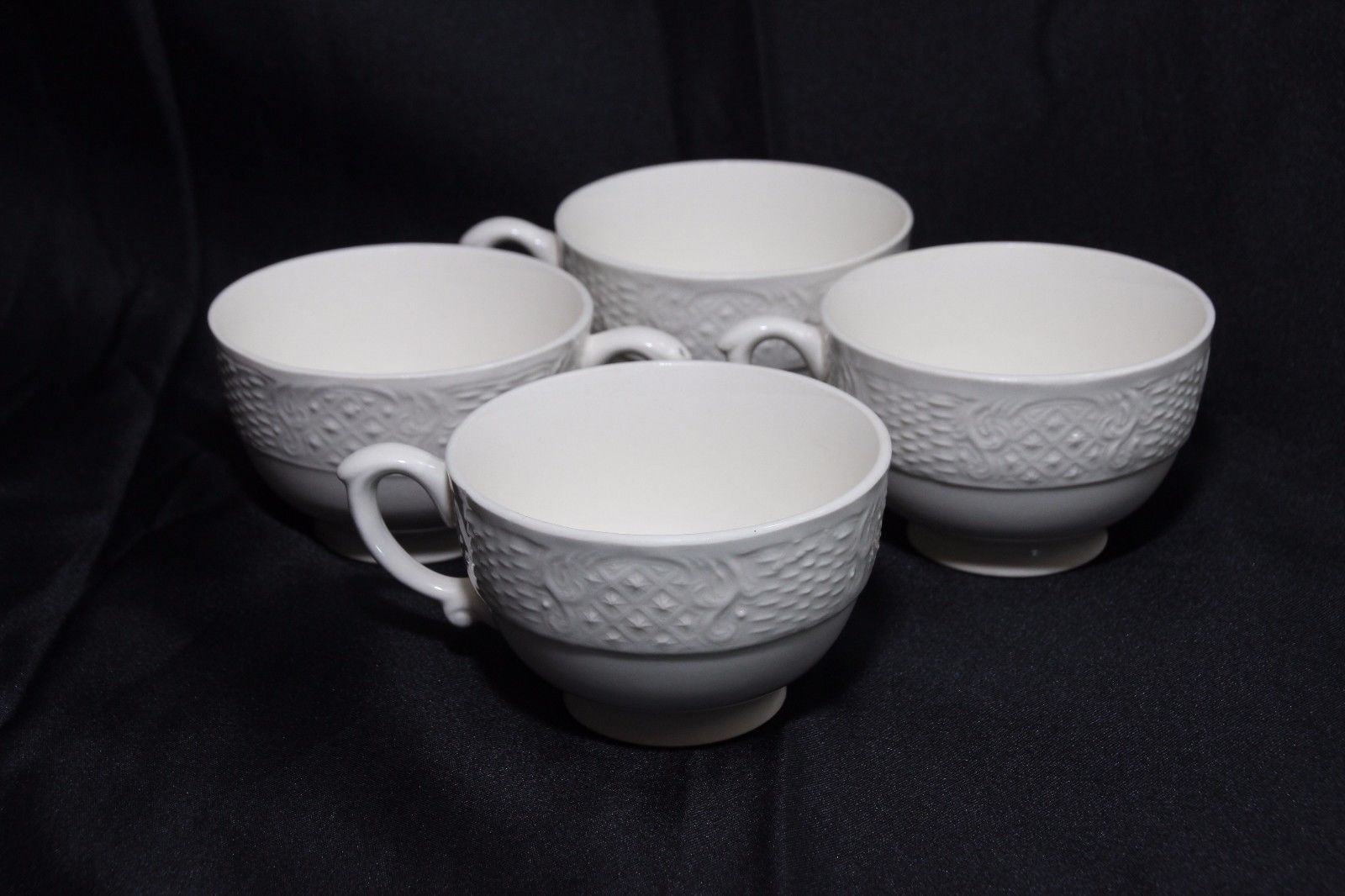 Canonsburg American Traditional Cups Set of 4
