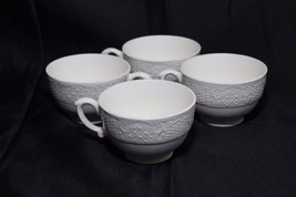 Canonsburg American Traditional Cups Set of 4 image 2