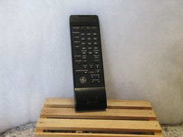 GE General Electric TV VCR Remote control  - $7.72