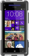 OtterBox Commuter Series Case for HTC Windows Phone 8X -- White 77-24082... - $7.99