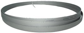 "Magnate M140M1V8 Bi-metal Bandsaw Blade, 140"" Long - 1"" Width; 8-12 Variable Too - $71.15"