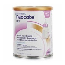 Neocate LCP 400g x 1 Amino Acid Based Formula - Cows Milk Protein Allergy - $50.06